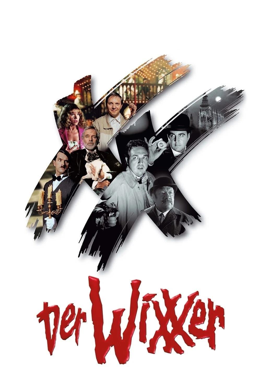 The Trixxer