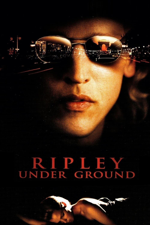 O Regresso de Mr. Ripley