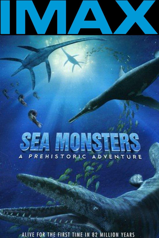 Gigantes del océano 3D