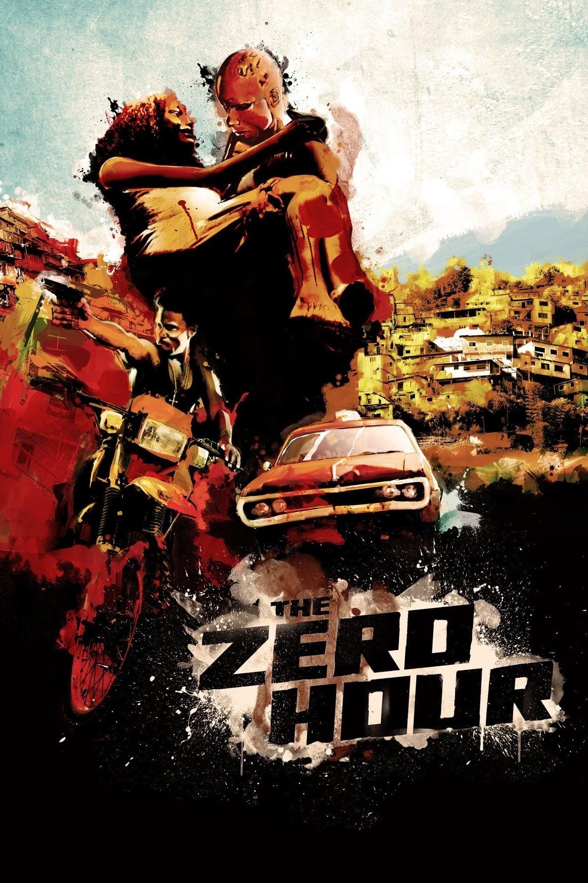 The Zero Hour