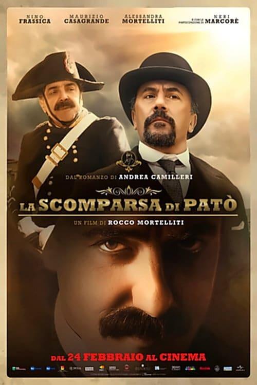 The Vanishing of Pato