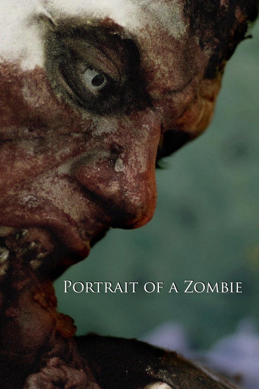 Portrait of a Zombie