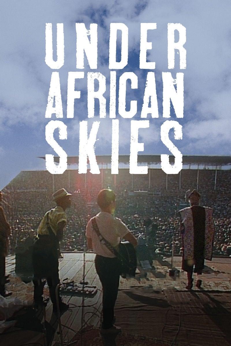 Paul Simon - Under African Skies (Graceland 25th Anniversary Film)