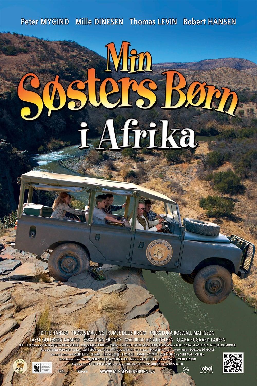 My Sister's Kids in Africa
