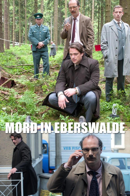 Mord in Eberswalde