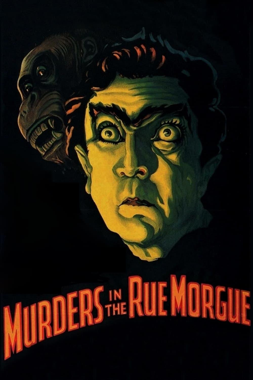 El Doble Asesinato en la Calle Morgue