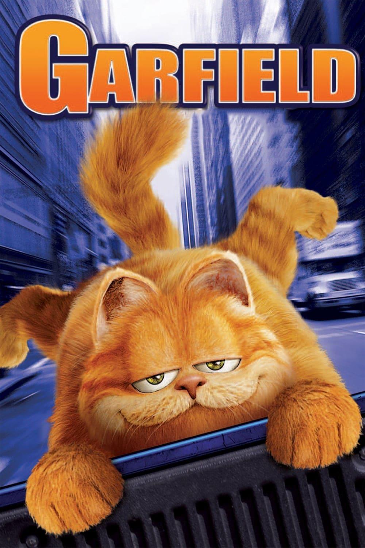 Garfield: la película