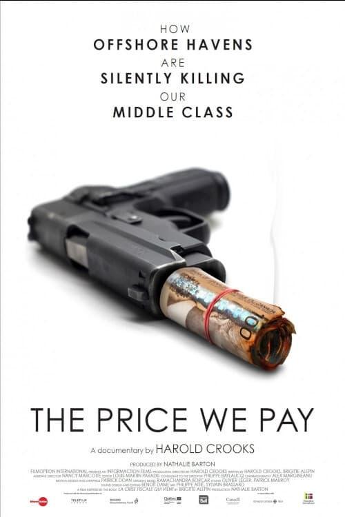 Le prix à payer