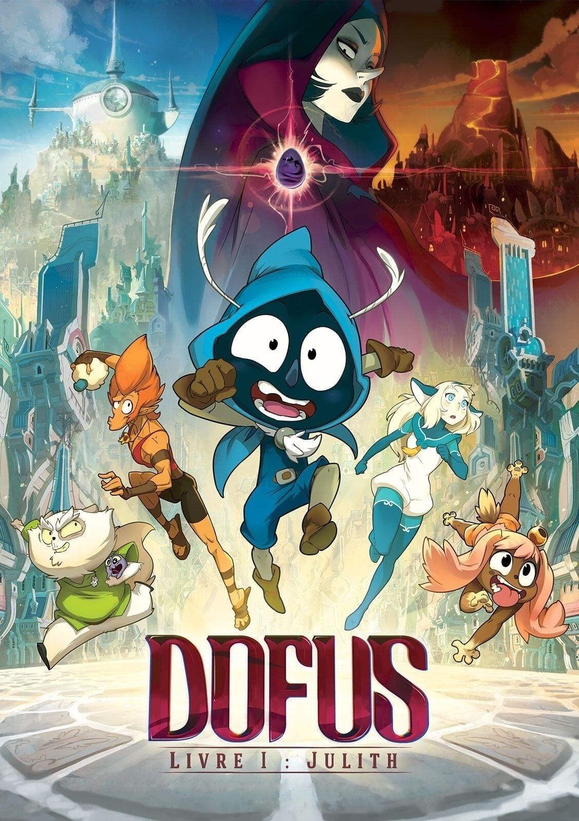 Dofus - Book I: Julith