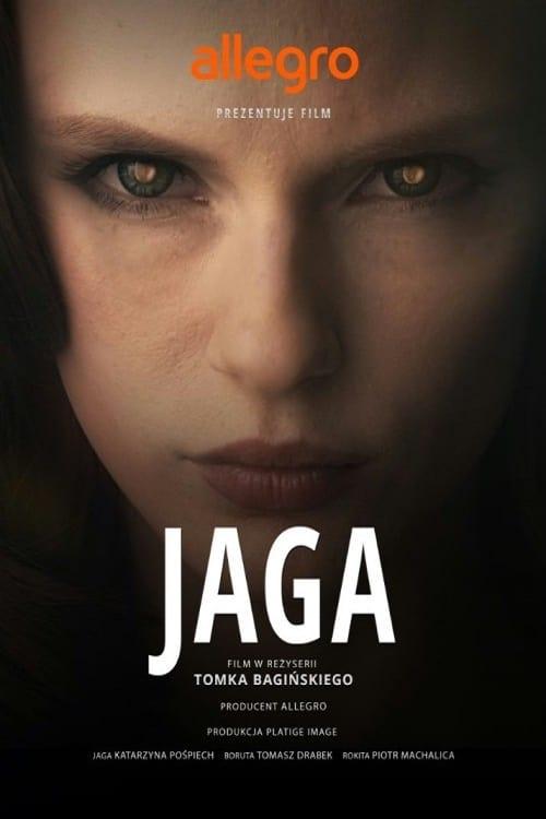 Polish Legends: Jaga