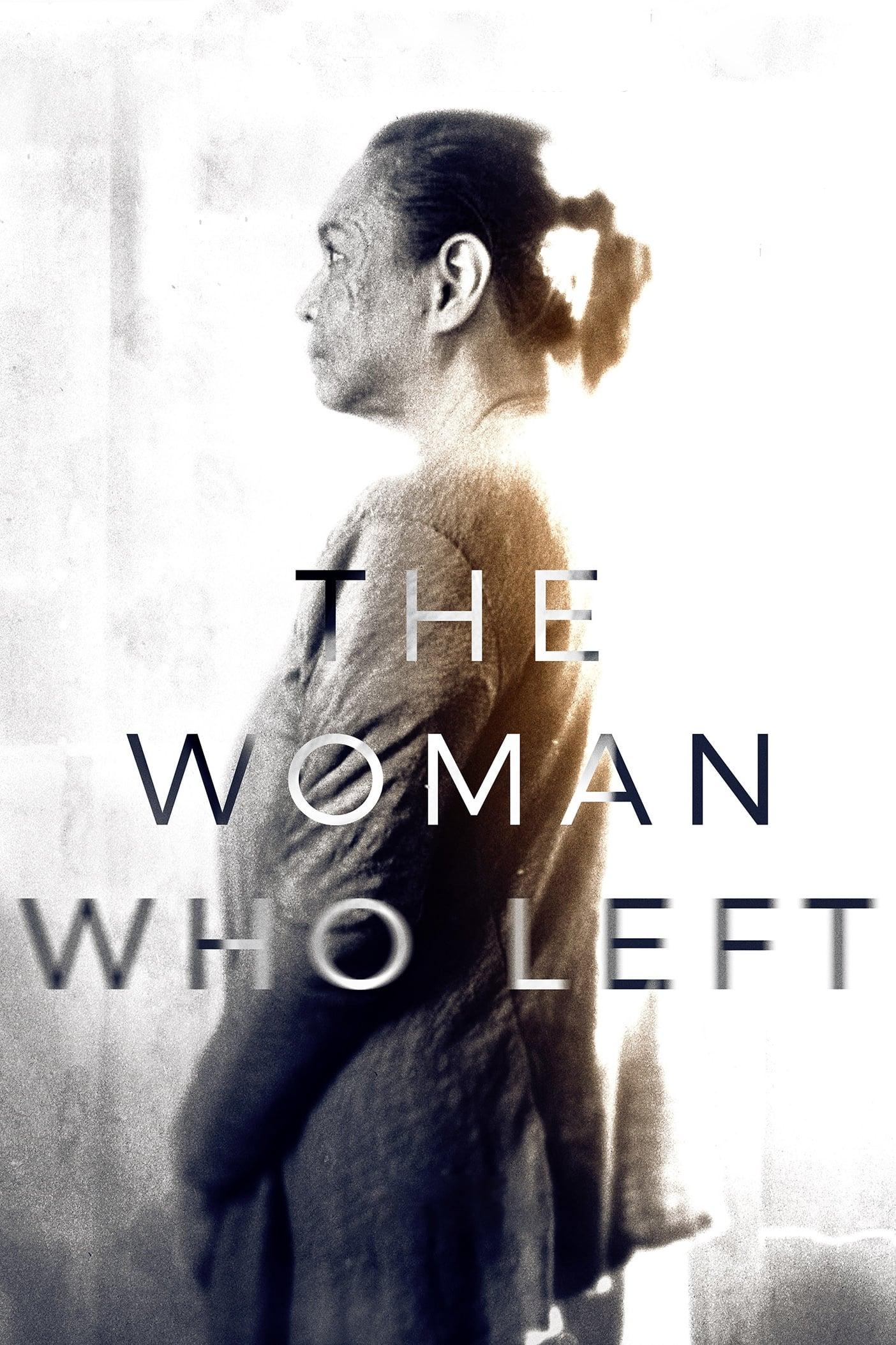 A Mulher Que Se Foi