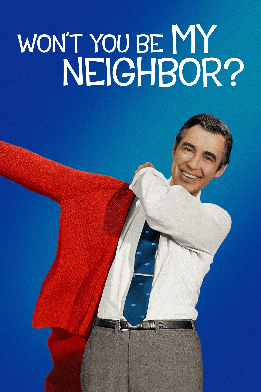 ¿Quieres ser mi vecino?