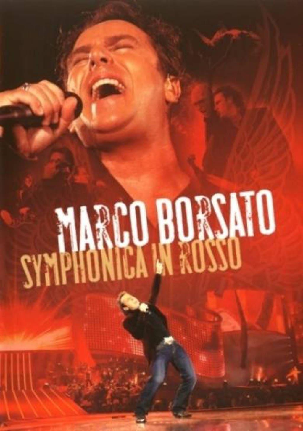 Marco Borsato - Symphonica in Rosso