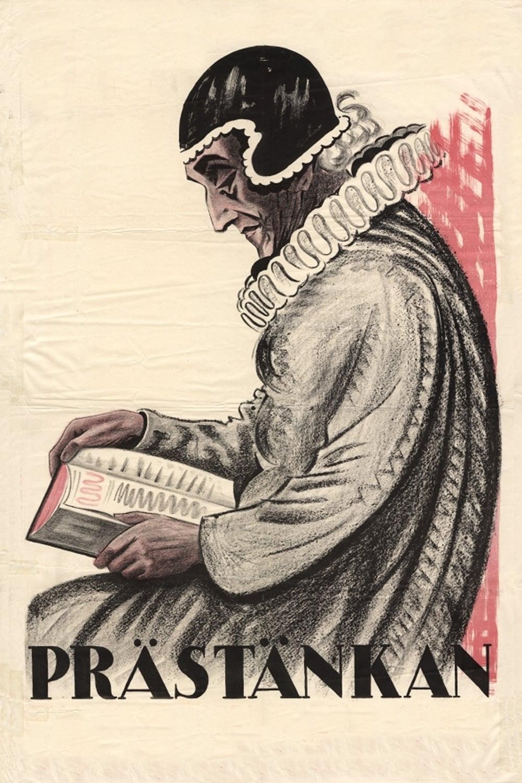 La mujer del párroco