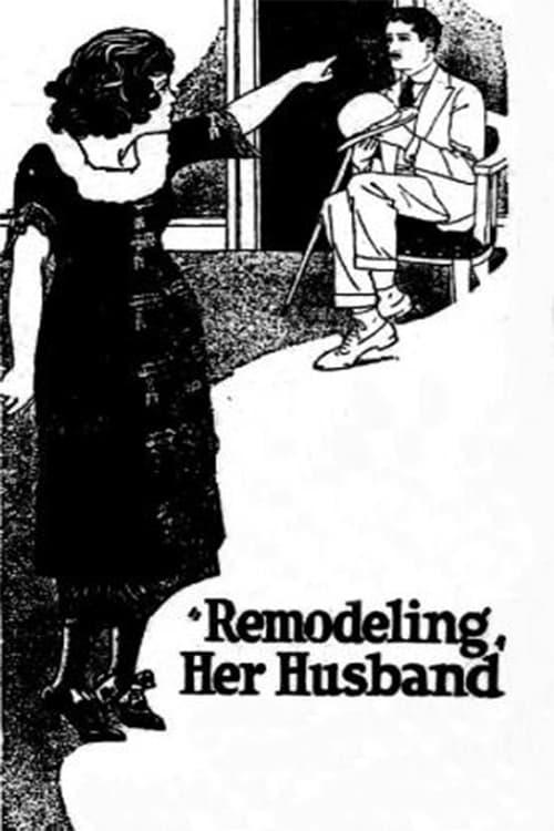 Remodeling Her Husband