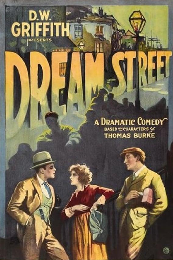 Rua dos Sonhos