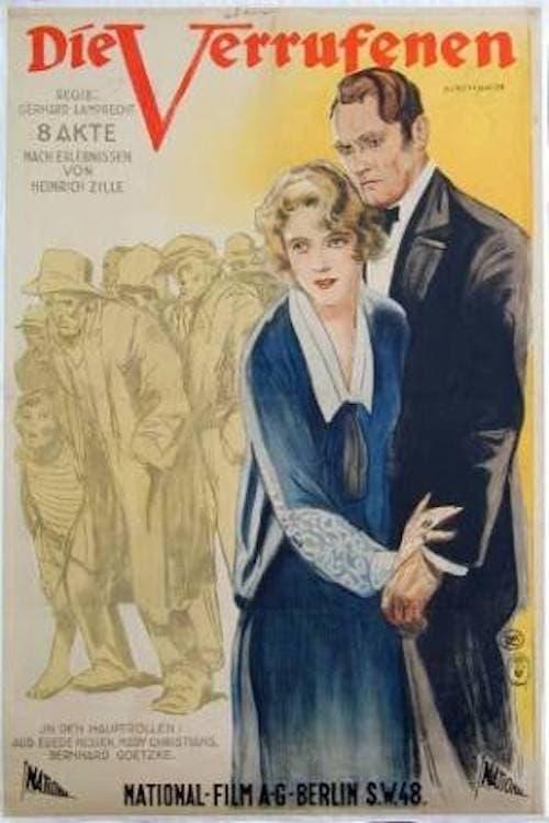 In the Slums of Berlin