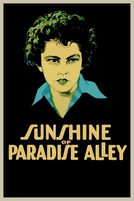 Sunshine of Paradise Alley