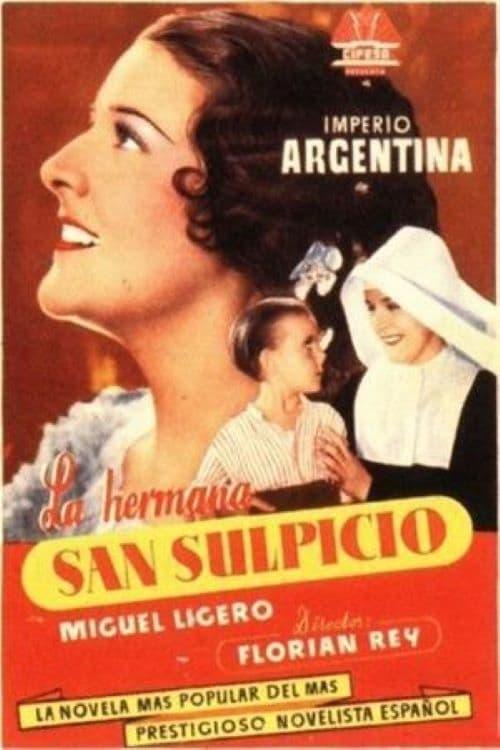 Sister San Sulpicio