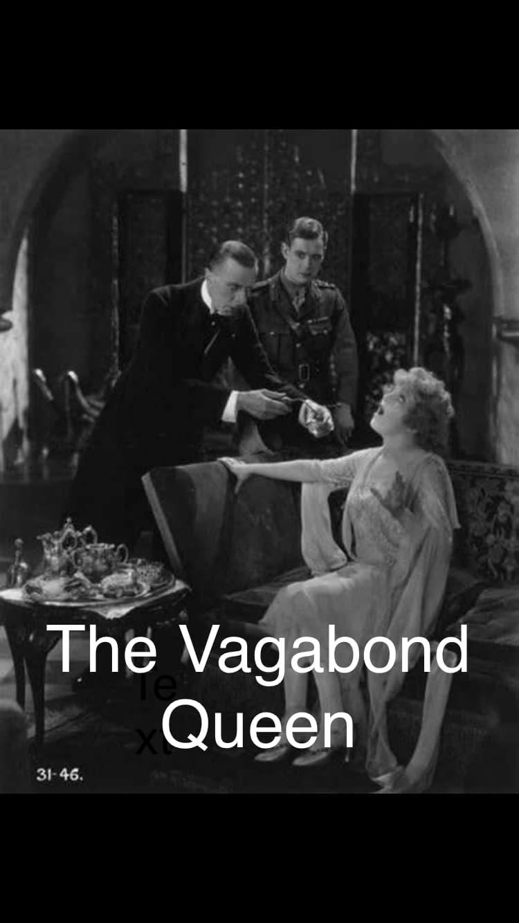 The Vagabond Queen