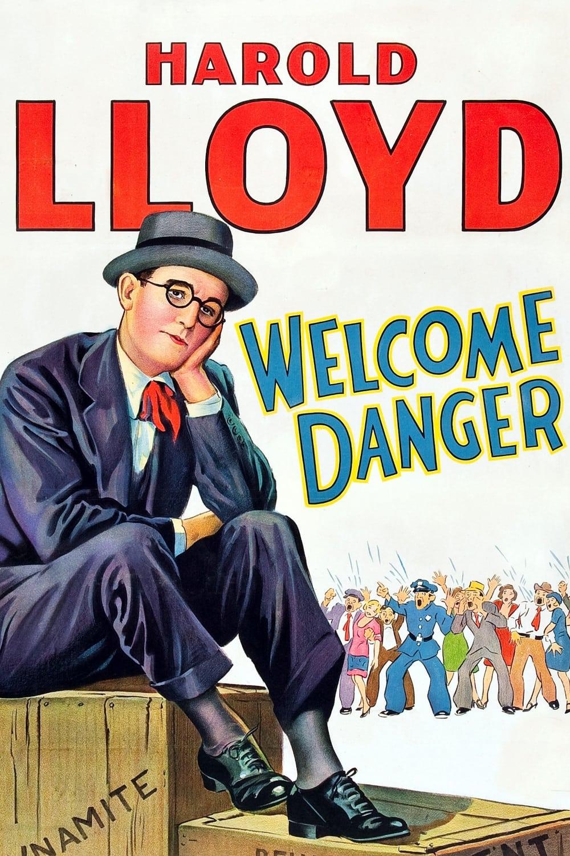 Welcome Danger