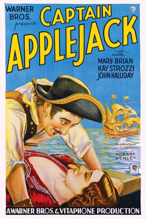 Captain Applejack