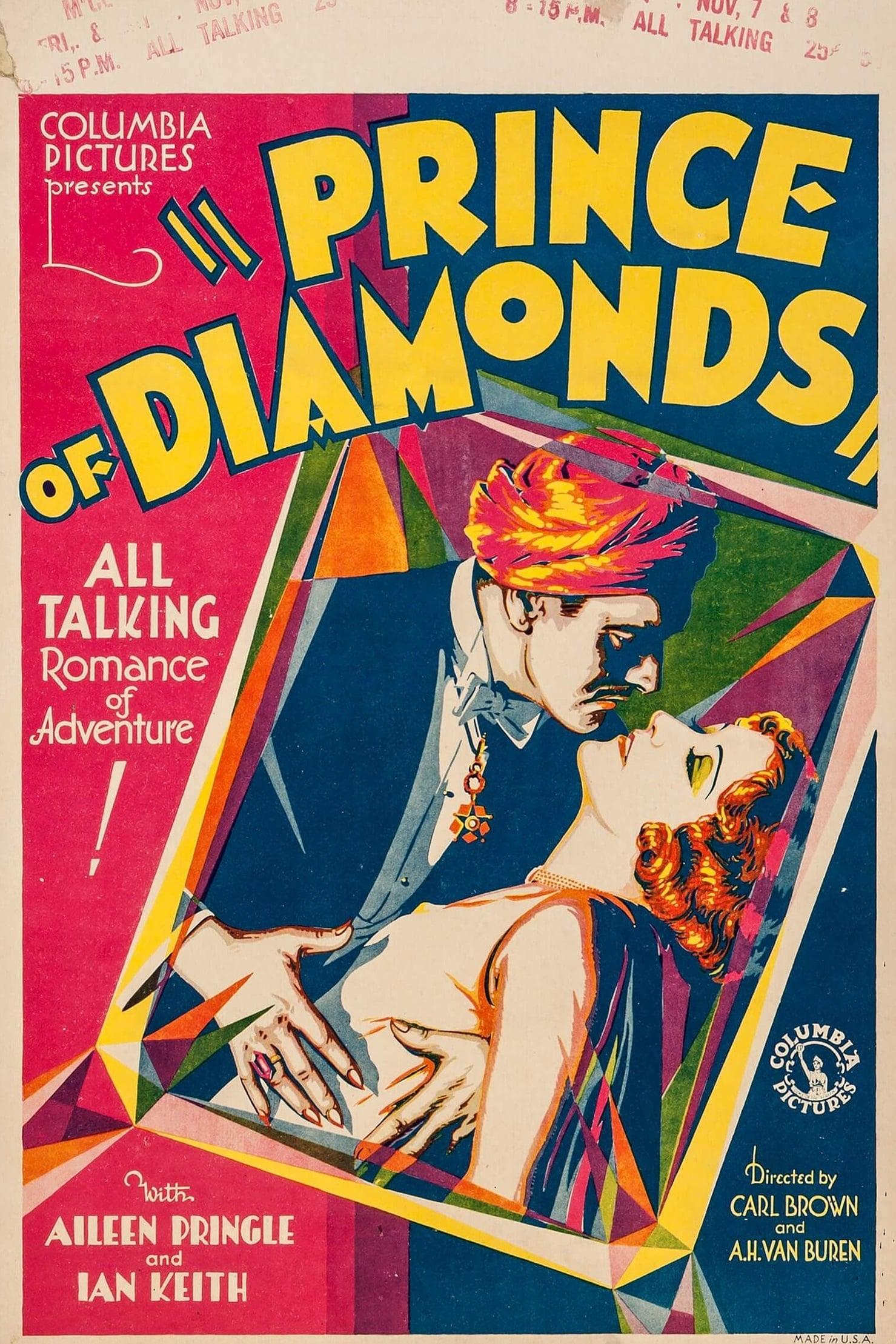 Prince of Diamonds