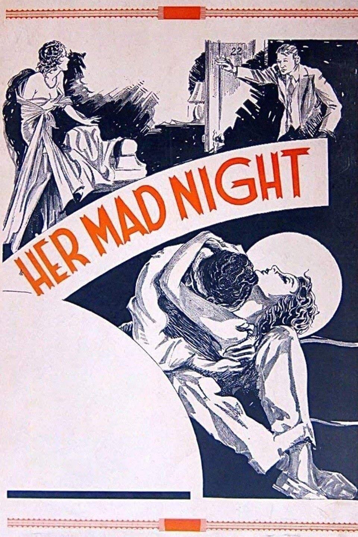Her Mad Night