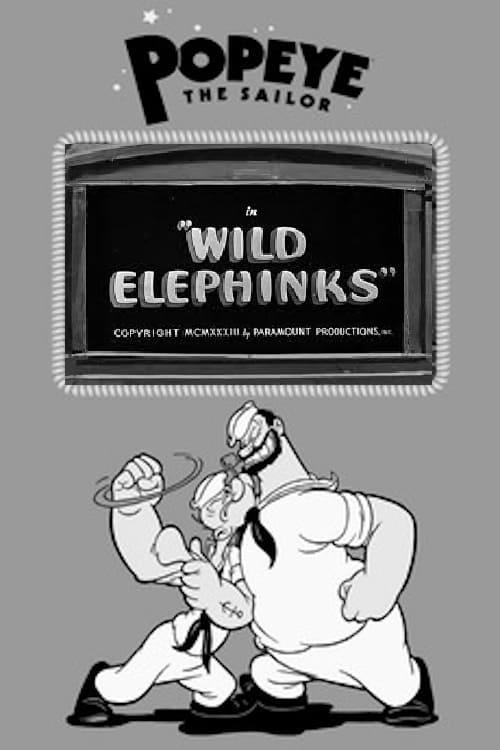 Wild Elephinks