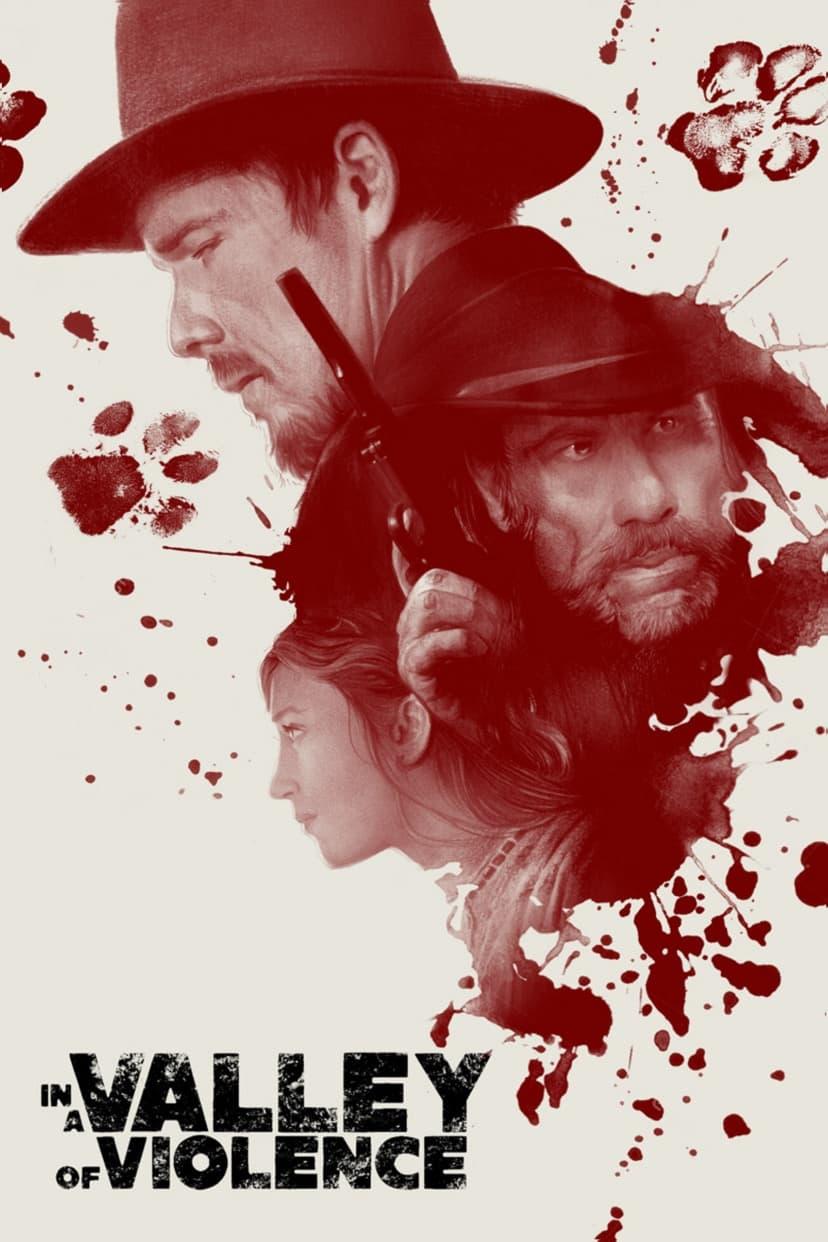 El valle de la venganza