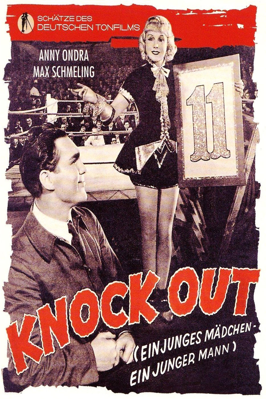 Knockout – Ein junges Mädchen, ein junger Mann