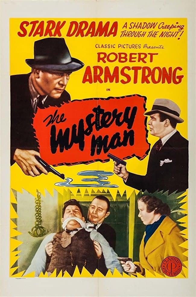 The Mystery Man