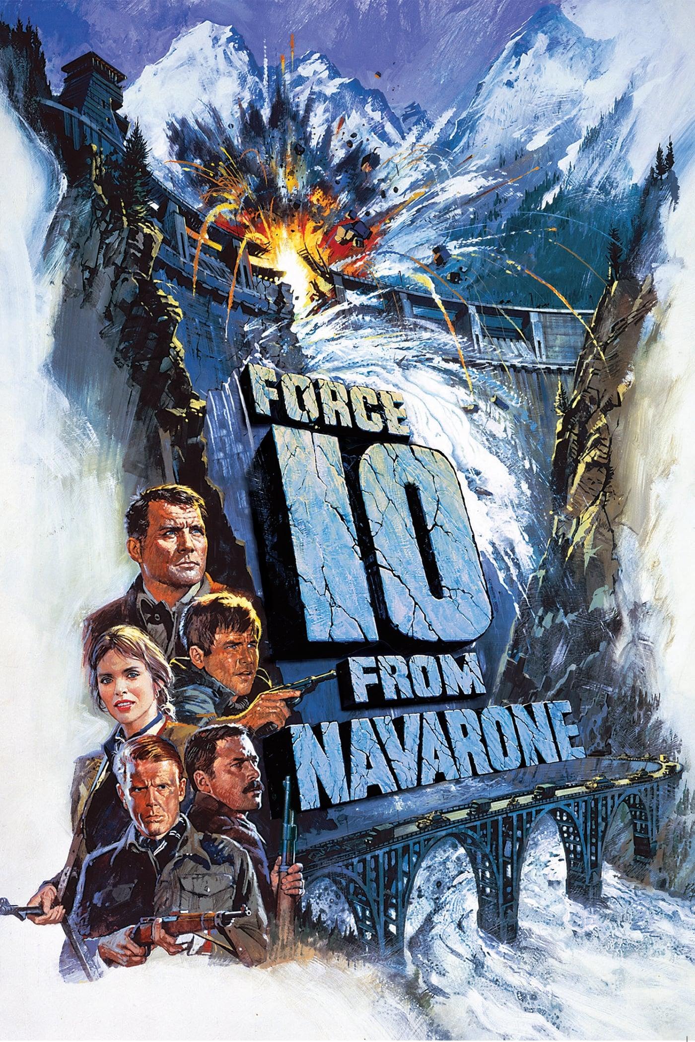 Fuerza 10 de Navarone