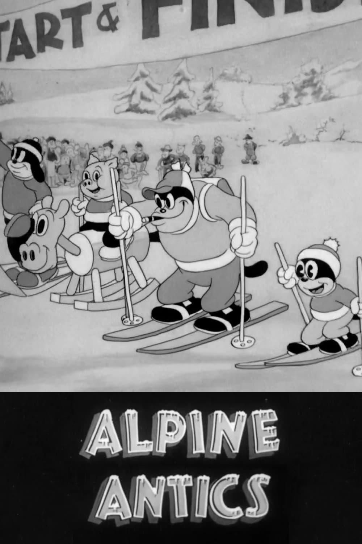Alpine Antics