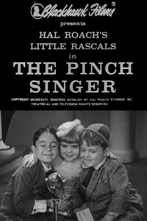 The Pinch Singer