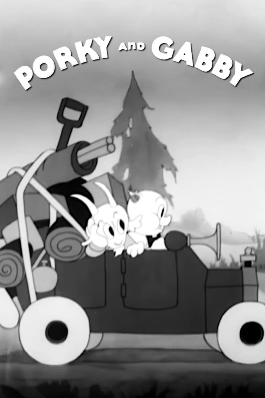 Porky and Gabby