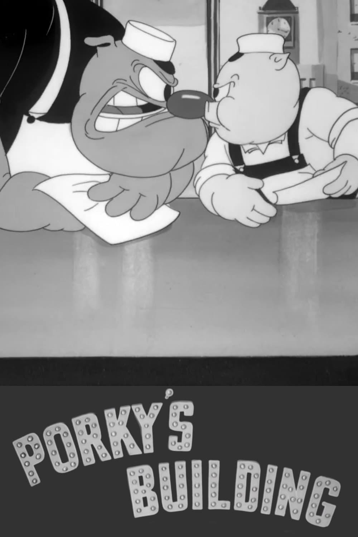 Porky's Building