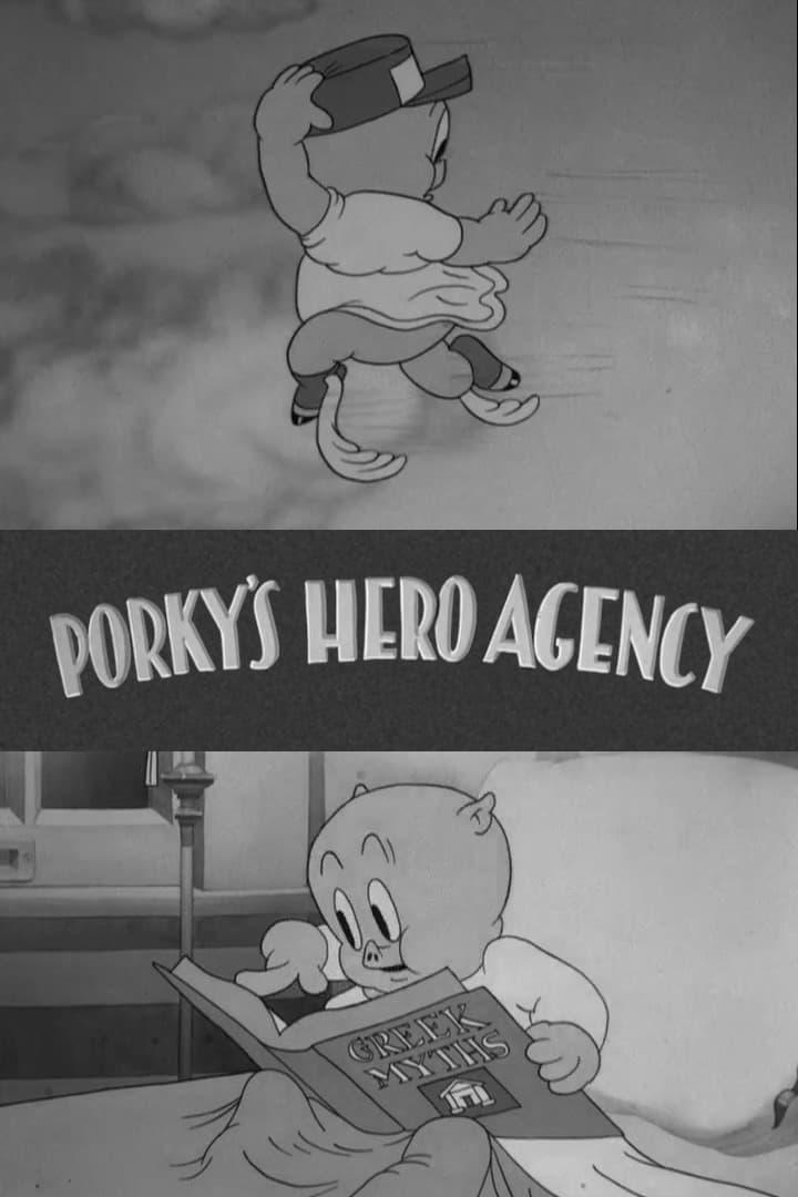 Porky's Hero Agency