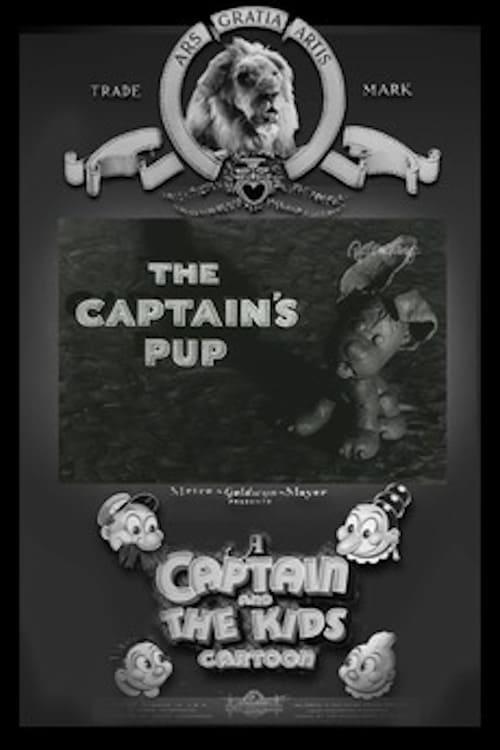 The Captain's Pup