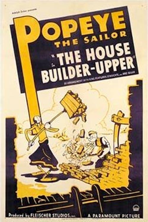 The House Builder-Upper
