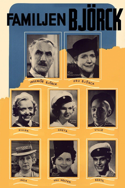 The Family Björck