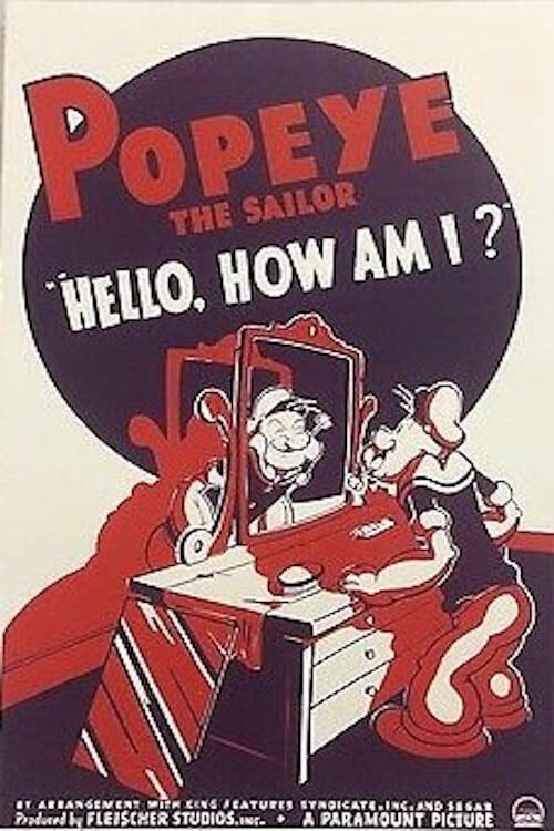 Hello How Am I