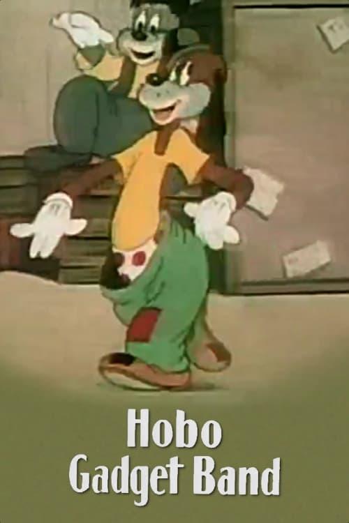 Hobo Gadget Band