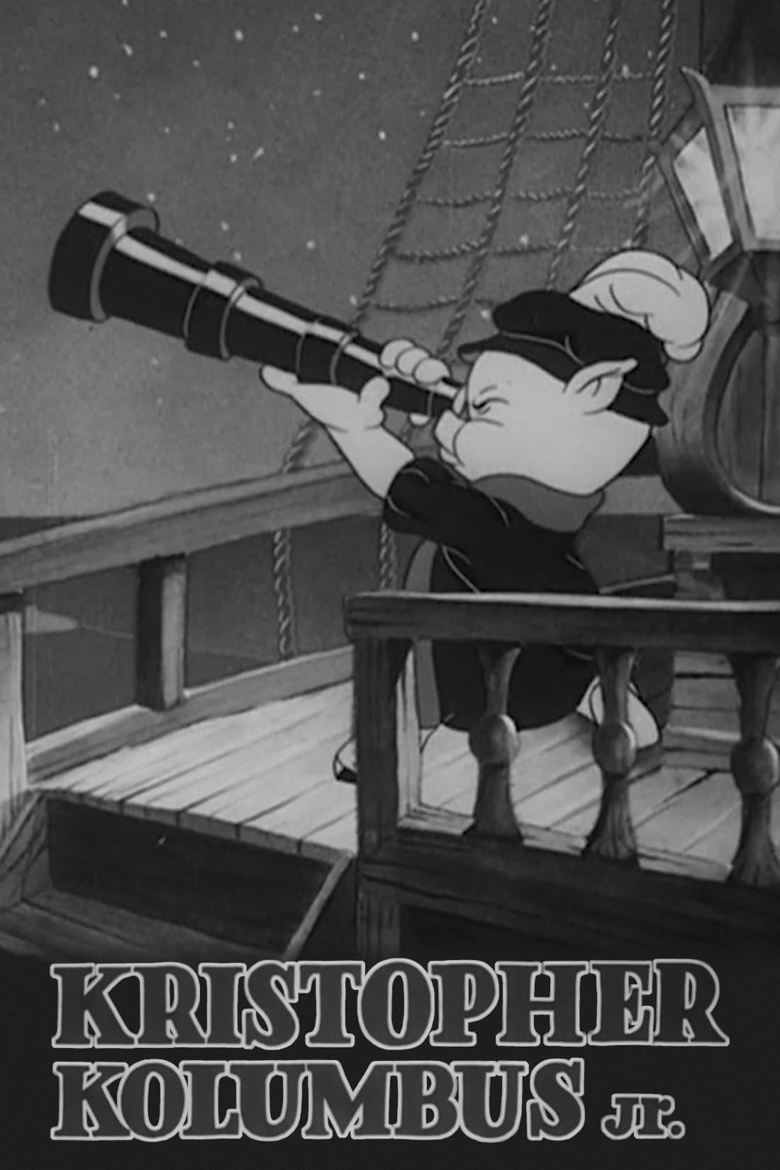 Kristopher Kolumbus Jr.