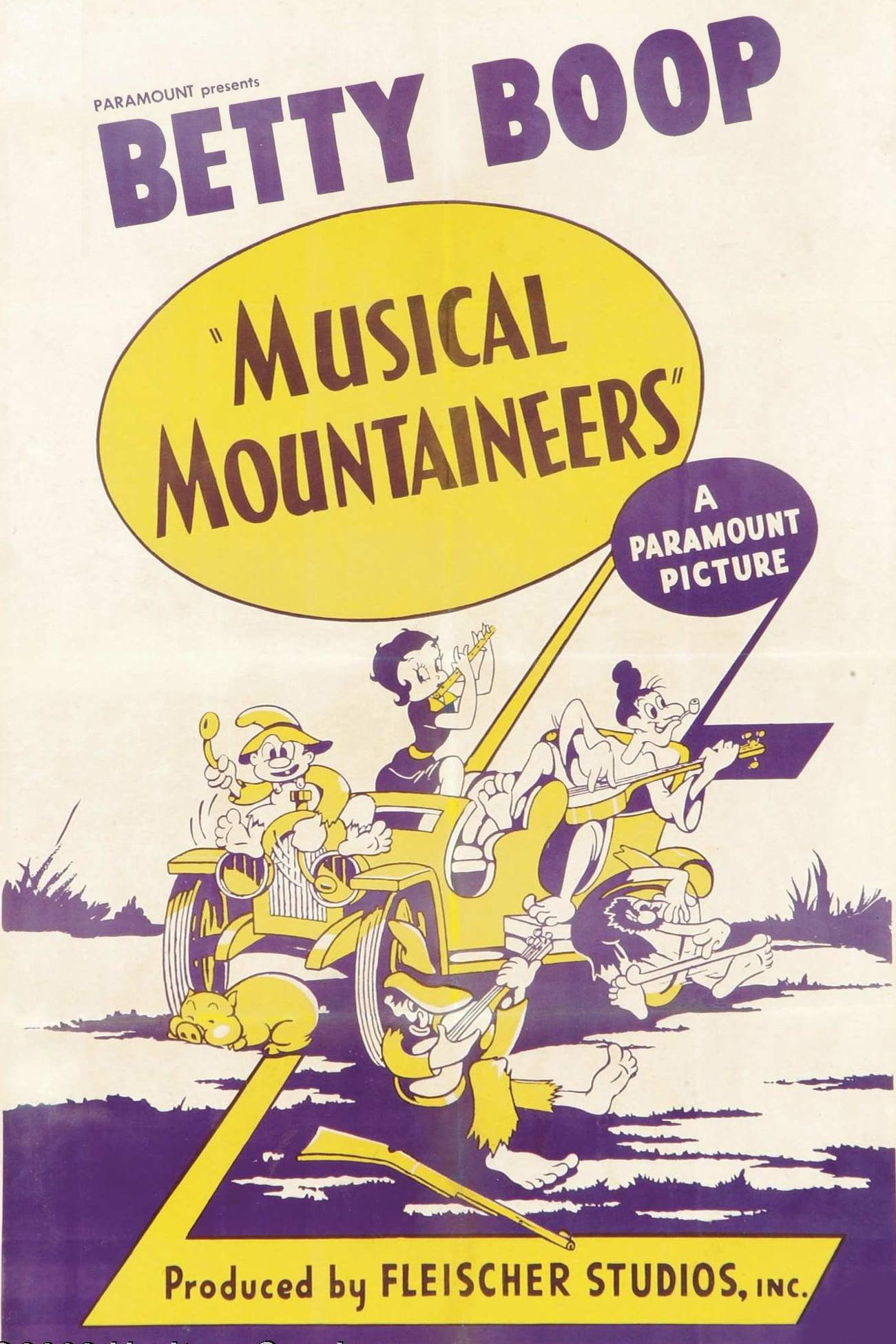 Musical Mountaineers