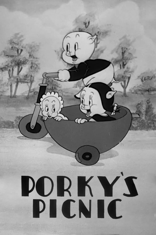 Porky's Picnic