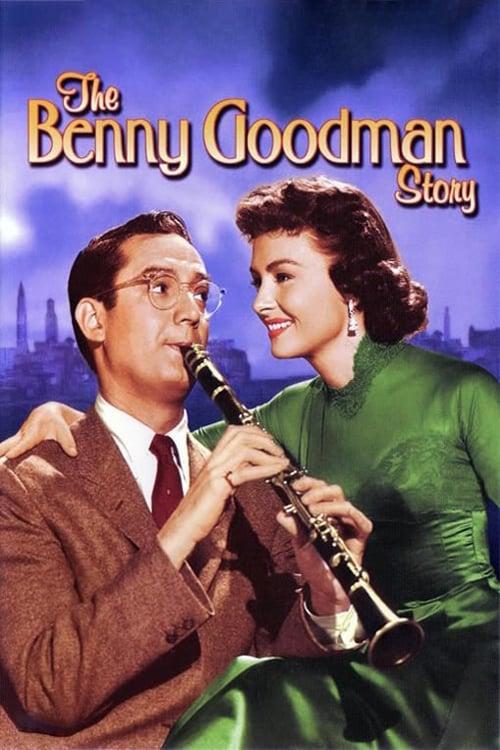 La historia de Benny Goodman