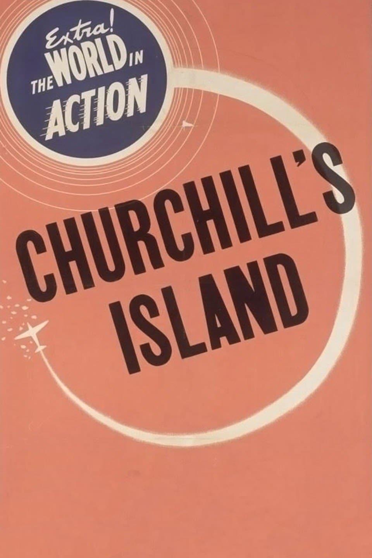 Churchill's Island