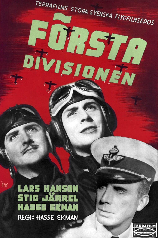 Första divisionen