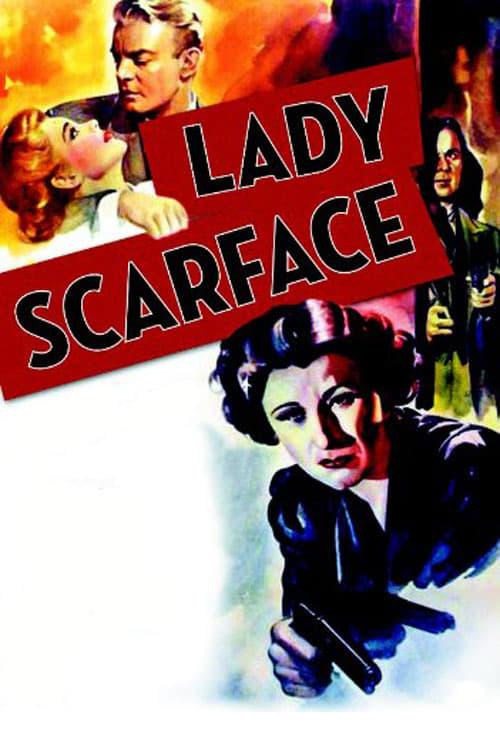 Lady Scarface